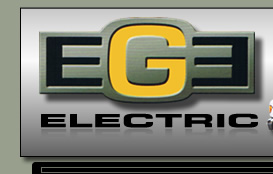 North Metro Atlanta Electrical Service from EGE Electric